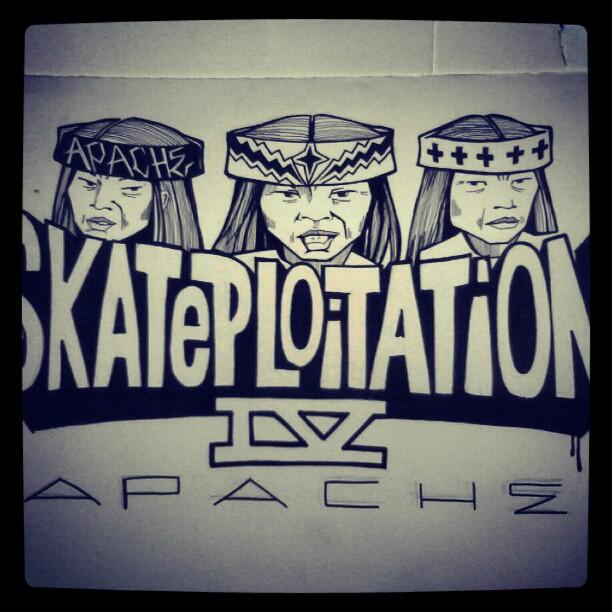 Skateploitation IV